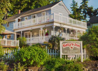 Katty's Inn house